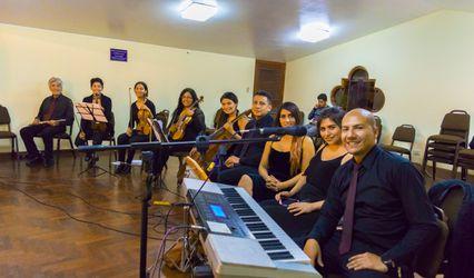 Júbilo Coro y Orquesta 1