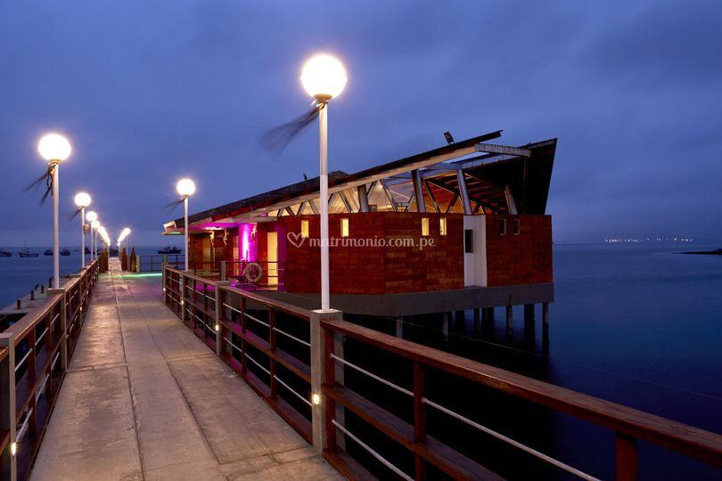 Lounge del Muelle