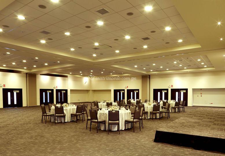 Salón de eventos 2