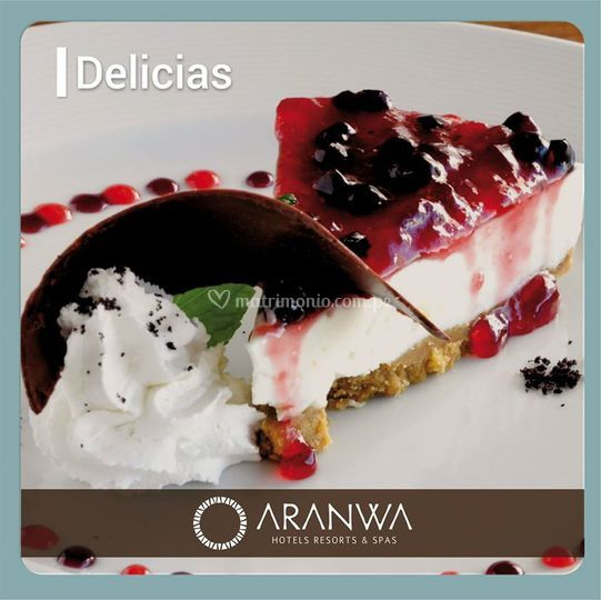 Postres exquisitos