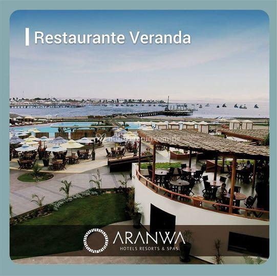 Restaurante Verada