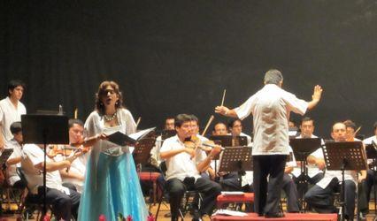 Agrupación Musical Mozart 1