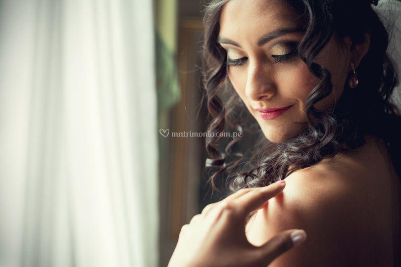 Mujer, vaso frágil