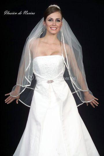 Ilusiones vestidos de novia cercado de lima