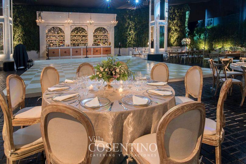 Villa Cosentino