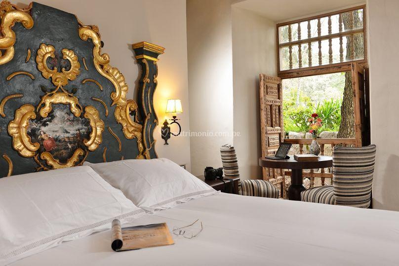 Suite Balcón