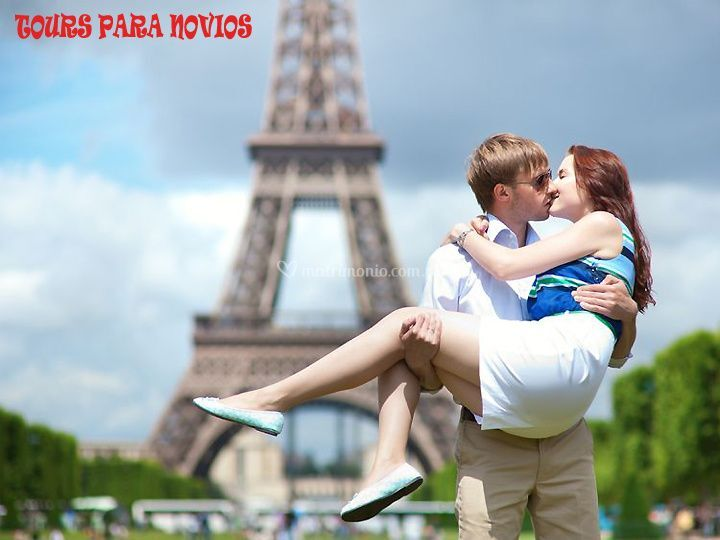 Una promesa de Amor en Paris