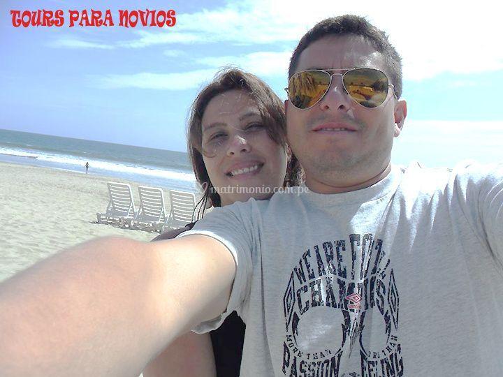 Viaje Romantico a Punta Sal