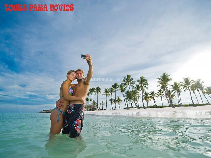 Romance en Riviera Maya Mexico