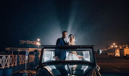 Chris Passuni Wedding & Event Planner