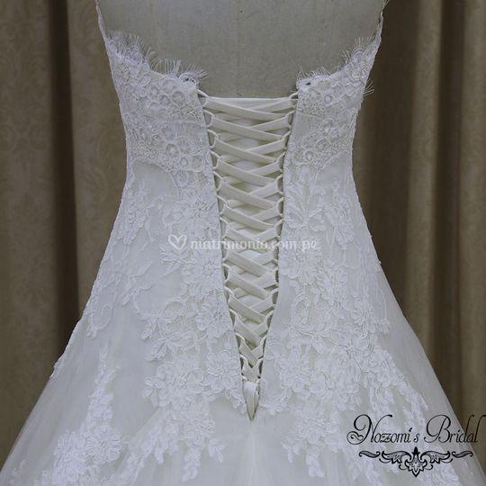 2 corset