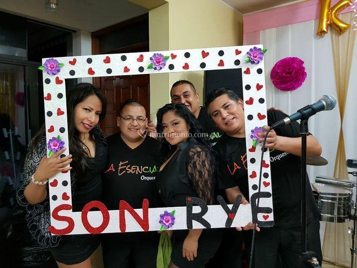 Sonrye