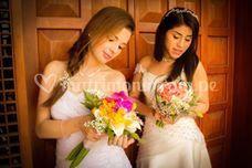 Preciosos bouquets