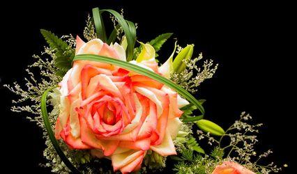 Agape Flowers 1
