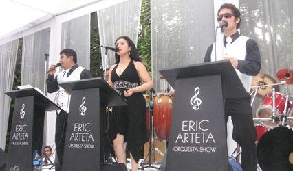 Orquesta Eric Arteta 1