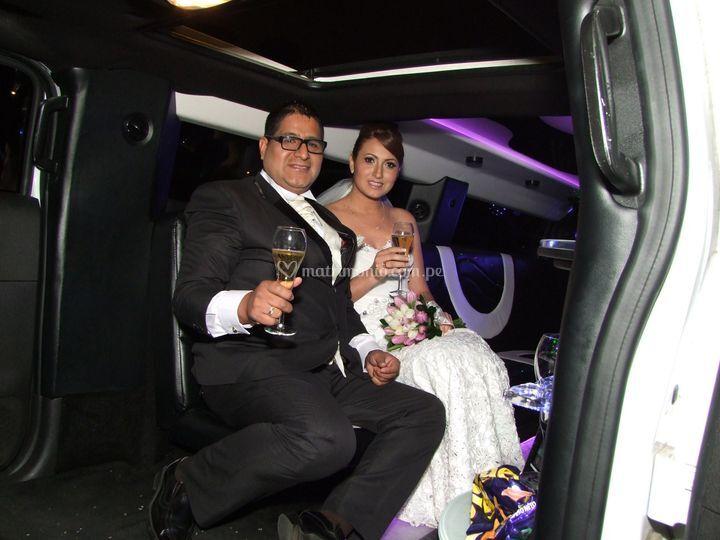 Matrimonio Susana y Miguel