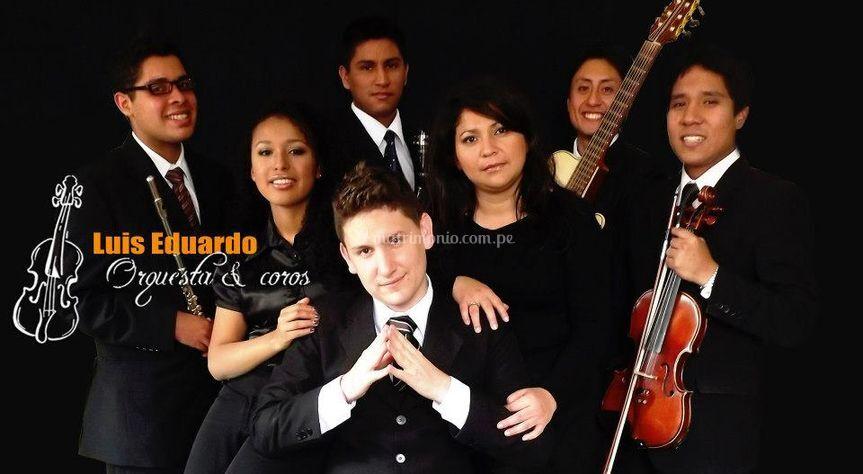 Luis Eduardo Orquesta