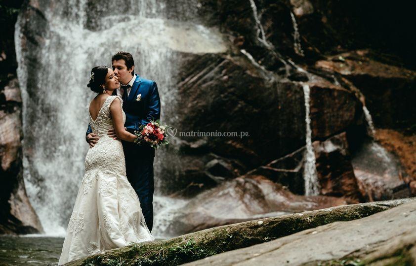 Mejor fotógrafo de bodas Tarapoto