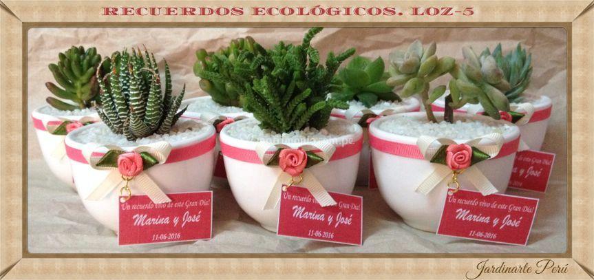 Jardinarte Perú