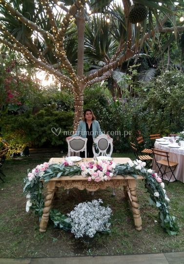 Kathia Calderón Weddings