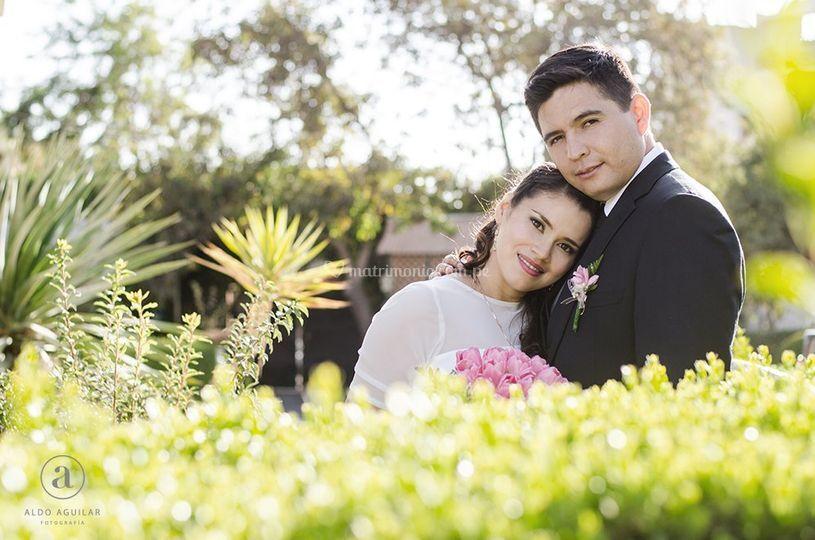 Silvia & Raphael