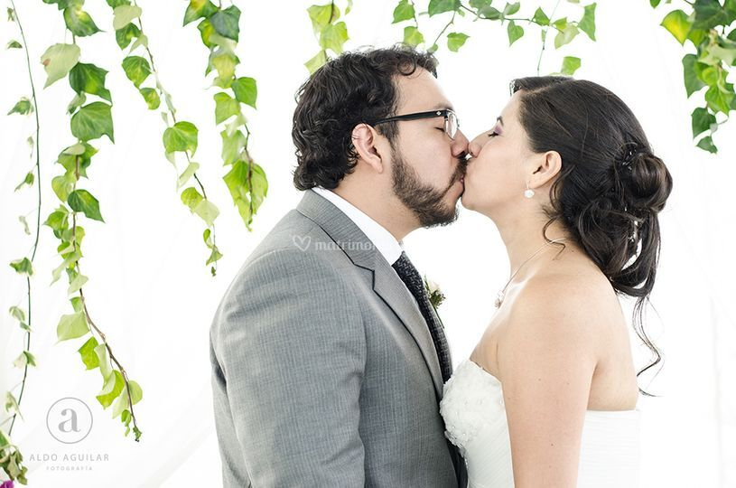 Litsia & Eduardo