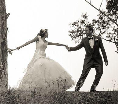 Lo mejor para tu matrimonio