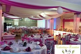 Catering y Eventos BG