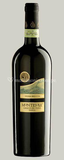 Vino fiano di Avellino DOCG