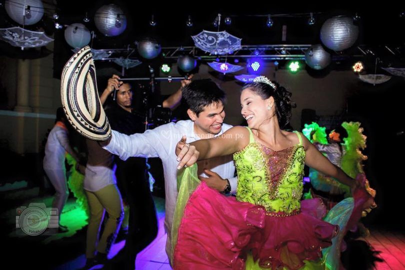 Matrimonio: Ines y Guido