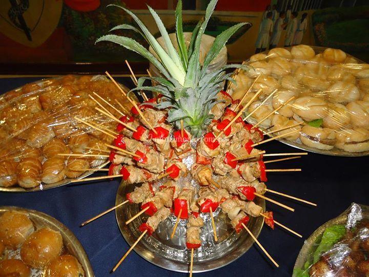 Catering Il Capriccio