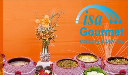 Isa Gourmet Catering & Delivery