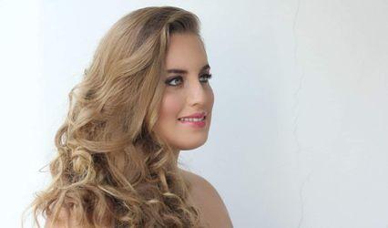 Ivonne Nieri MakeUp Artist 1