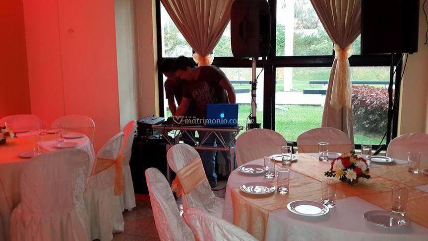 Luse Catering & Eventos