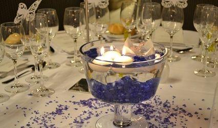 Atenea Catering y Buffets