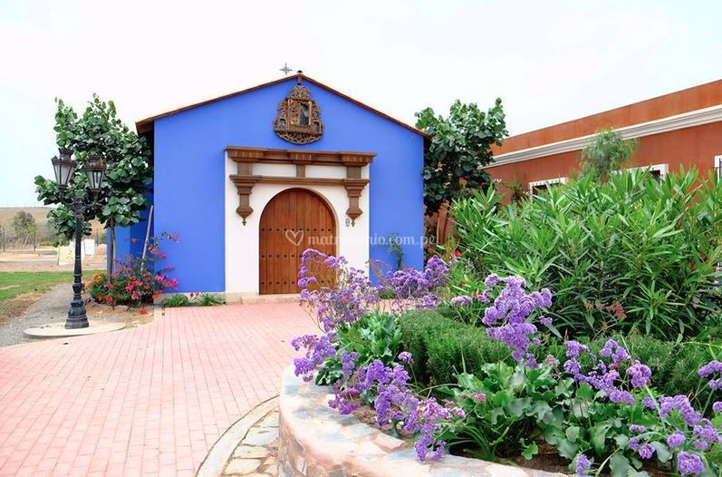 Macadamia Casa Hacienda