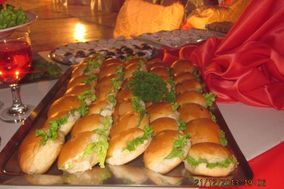 Flores Catering