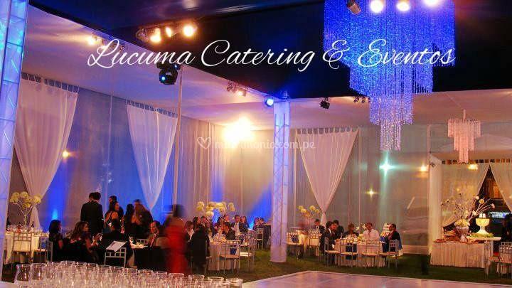 Lucuma Catering & Eventos