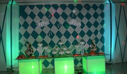 Salón Galas