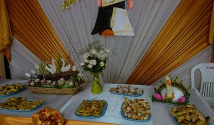 Catering & Eventos Jhimena 1