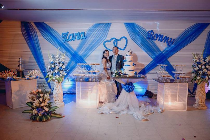 Matrimonio servicio integral