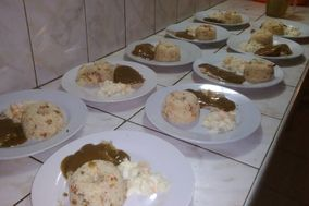 Olivia Ortíz Catering