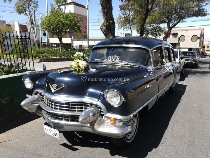 4bc6cd55b Coches y Autos para Bodas Arequipa