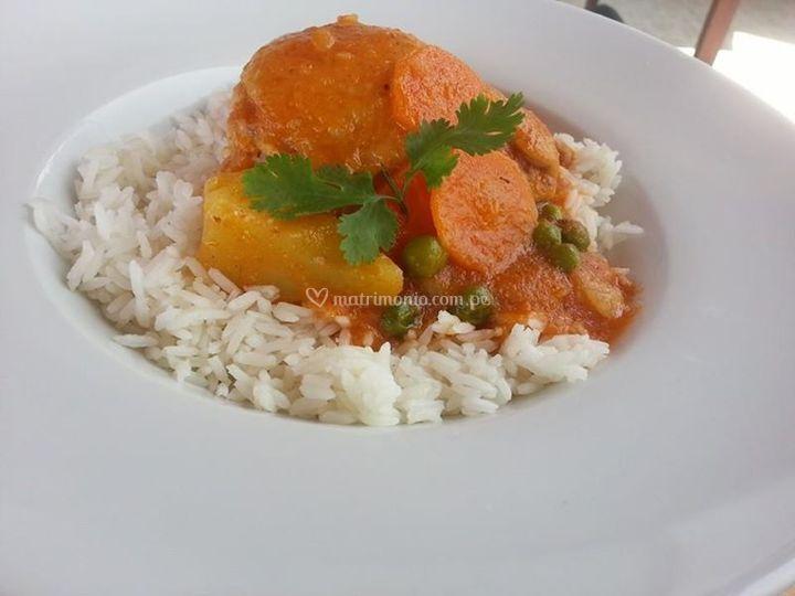 Muru Catering