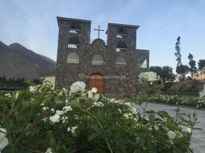 Iglesia Guizado Portillo