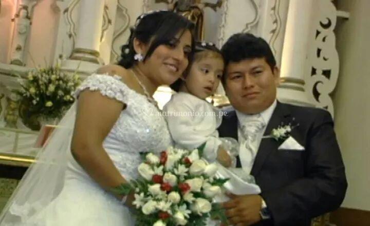 Luis y Fatima