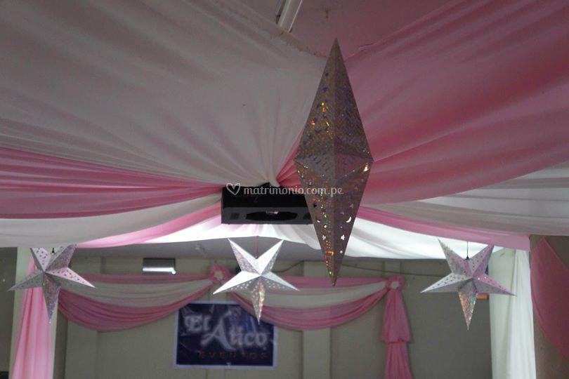Estrella de Plata
