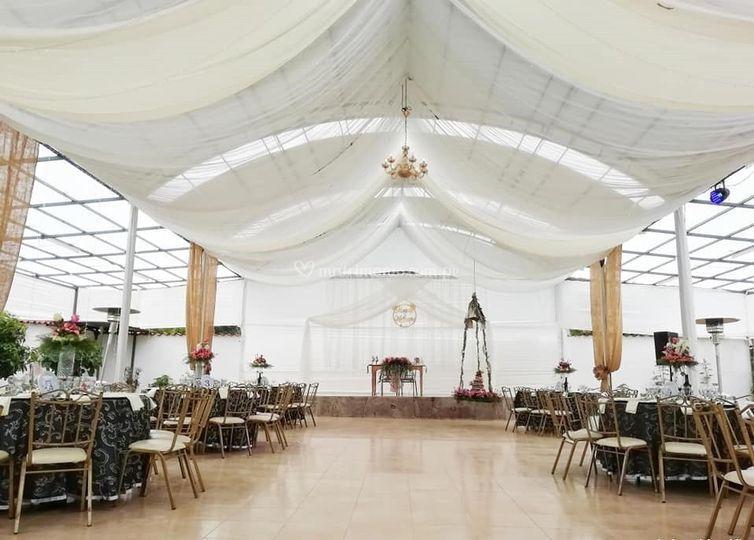 Posada de Andahuaylillas & Salón de Eventos