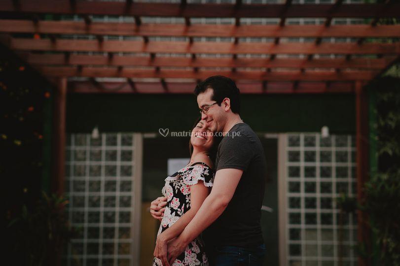 Pre boda Amparo & Manuel