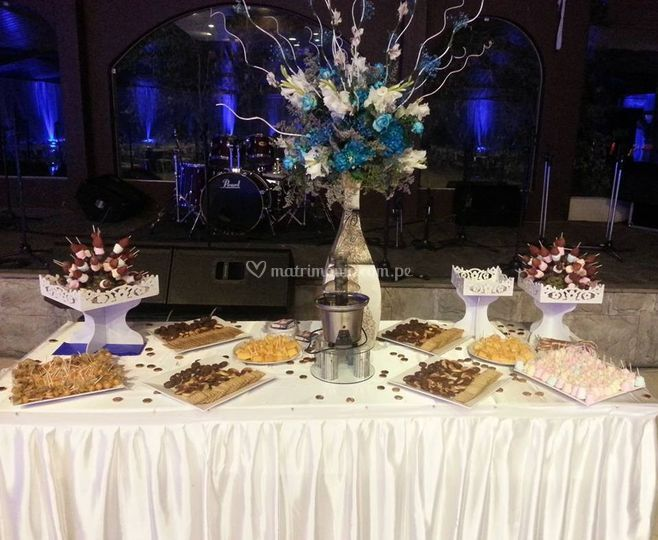 Buffet Occasion's